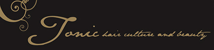 Tonic Hair Culture Logo